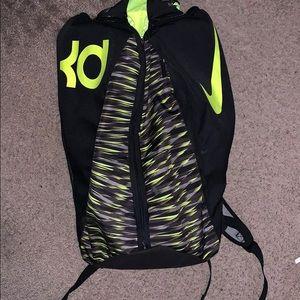 Nike Kevin Durant Basketball Duffel Backpack